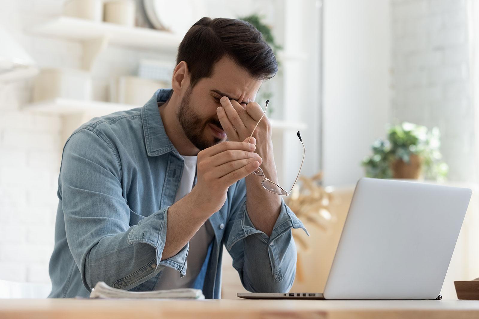 10 yleisintä virhettä kotisivuilla